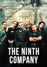 Search netflix The Ninth Company