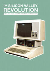 Search netflix The Silicon Valley Revolution: How a Few Nerds Changed the World