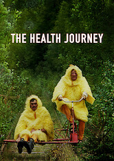 Search netflix The Health Journey