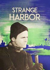 Search netflix Strange Harbor