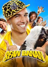 Search netflix Sean Banan