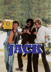 Search netflix Jack