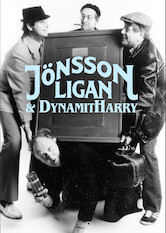 Search netflix The Jönsson Gang & Dynamite Harry