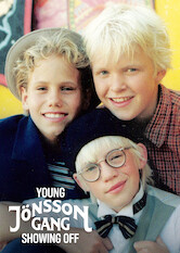 Search netflix Young Jönsson Gang Showing Off