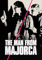 Search netflix The Man From Majorca