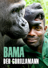 Search netflix Bama and the Lost Gorillas