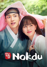 Search netflix The Tale of Nokdu