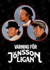 Search netflix Beware of the Jönsson Gang