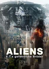 World War A: Aliens Invade Earth